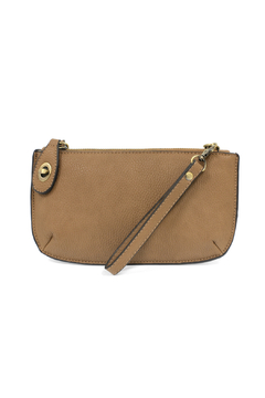 Joy Accessories Classic Crossbody Wristlet Clutch - Product List Image