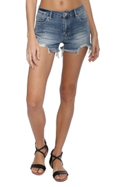 988dbb6af7 Rag & Bone Cut-Off Shorts Gunner from Canada by Era Style Loft ...