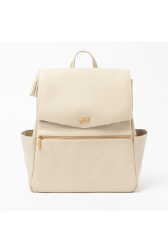 Shoptiques Product: Classic Diaper Bag - Birch