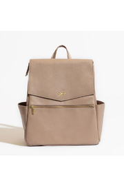 Freshly Picked Classic Diaper Bag - Fig - Product Mini Image