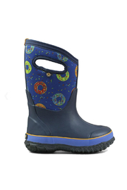 BOGS Classic Donuts Kids Insulated Boots - Product Mini Image