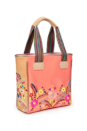 Consuela  CLASSIC EMMA TOTE - Front cropped