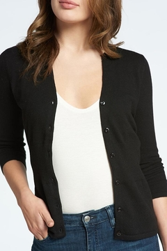 Kersh Classic Fitted Cardigan - Product List Image