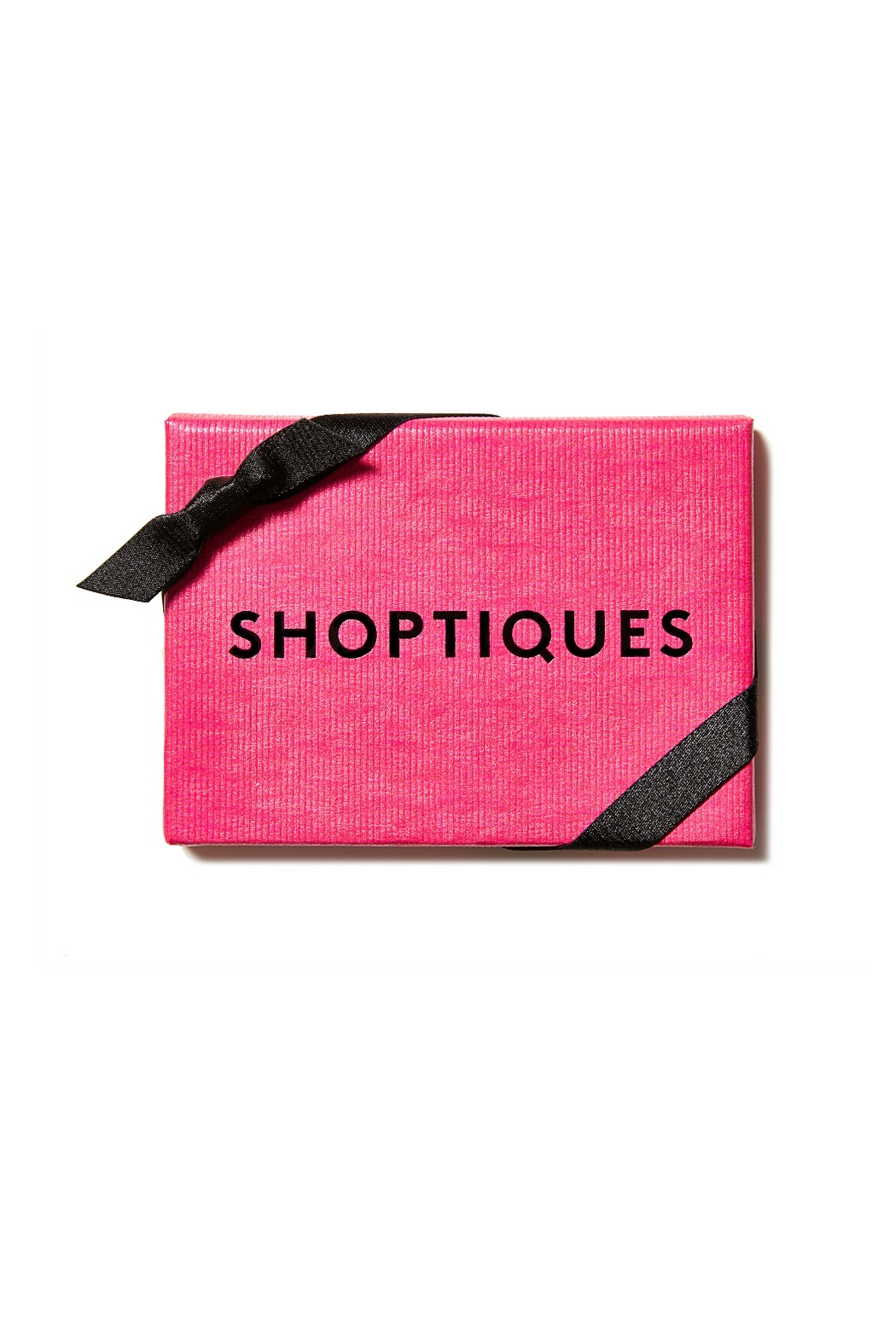 Shoptiques Classic Gift Card - Front Cropped Image