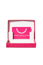 Shoptiques Classic Gift Card - Back cropped