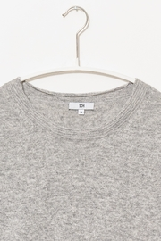 SOH Classic Grey Pullover - Side cropped