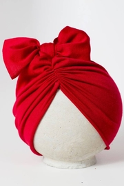 BluTaylor Classic Head Wrap Hat - Front cropped