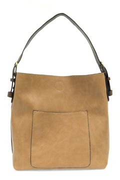 Joy Susan Classic Hobo Handbag - Alternate List Image