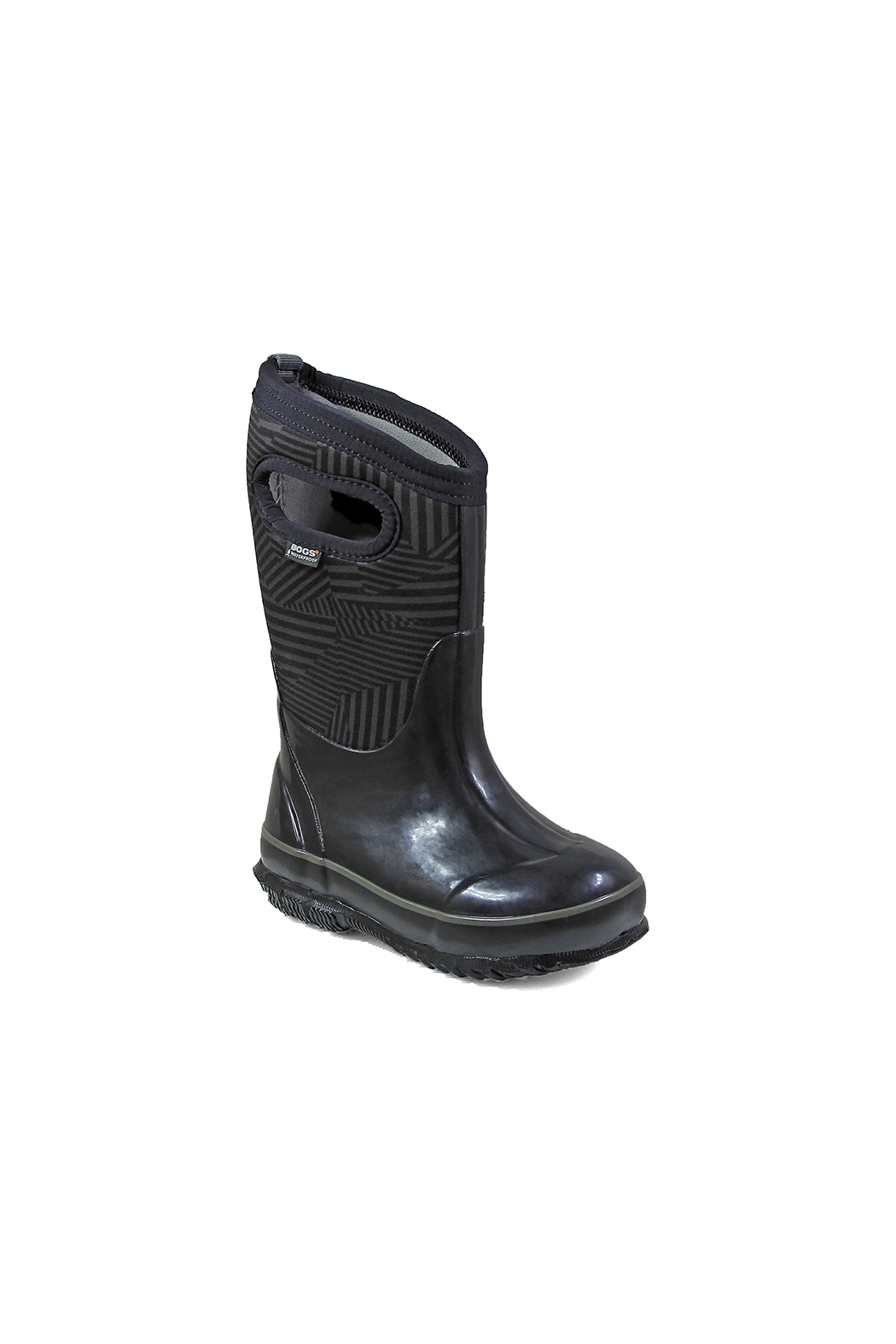 BOGS Classic Insulated Boots - Front Full Image