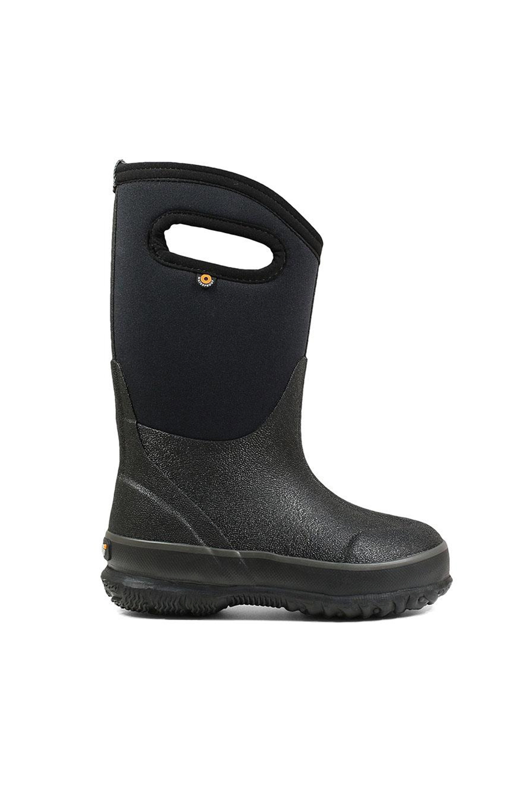 BOGS Classic Insulated Boots - Front Cropped Image