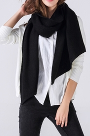 Simply Chic Classic Knit Scarf - Product Mini Image