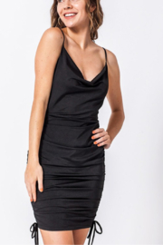 Favlux Classic LBD - Front cropped