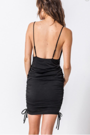 Favlux Classic LBD - Side cropped