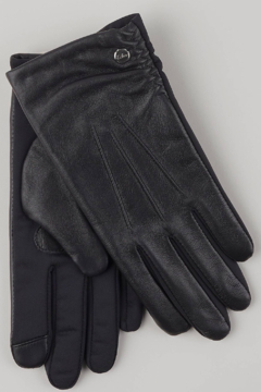 Echo Design Classic Leather Superfit Glove - Product List Image