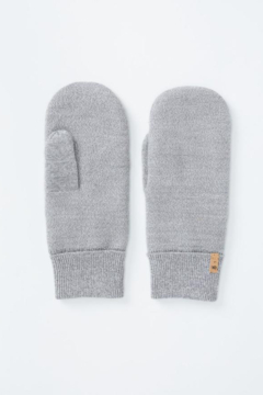 Ten Tree Classic Marled Mittens - Product List Image