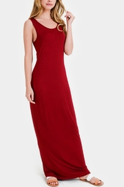 Embellish Classic Maxi Dress - Product Mini Image