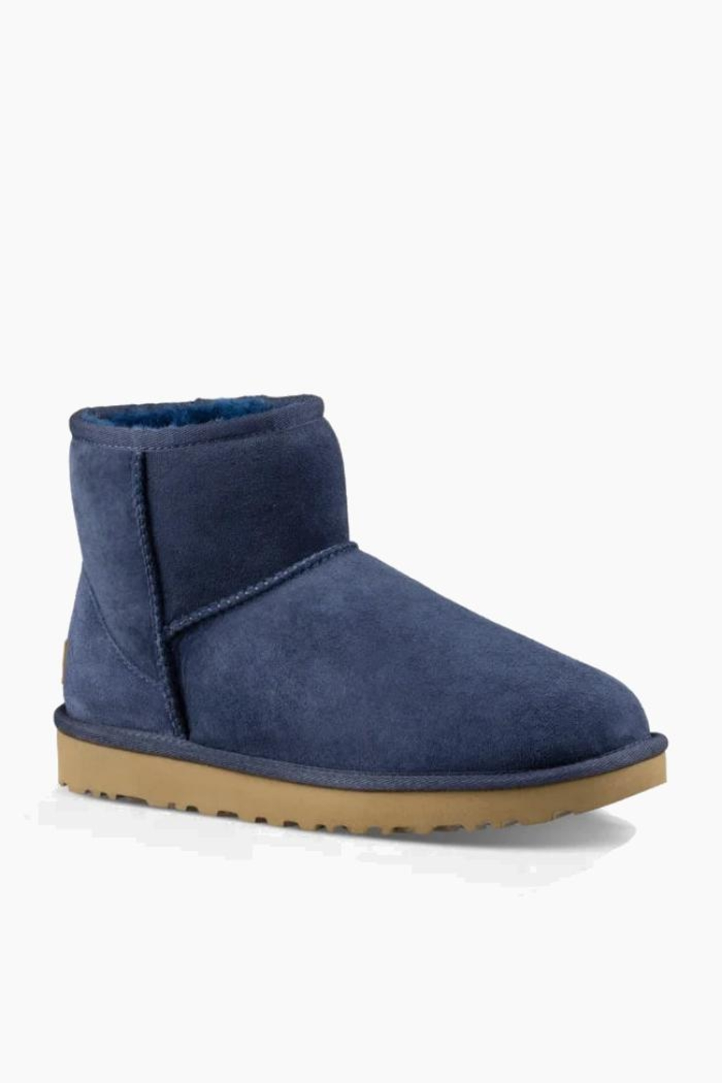 Ugg Classic Mini Boot - Side Cropped Image
