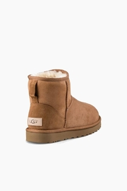 Ugg Classic Mini Boot - Back cropped