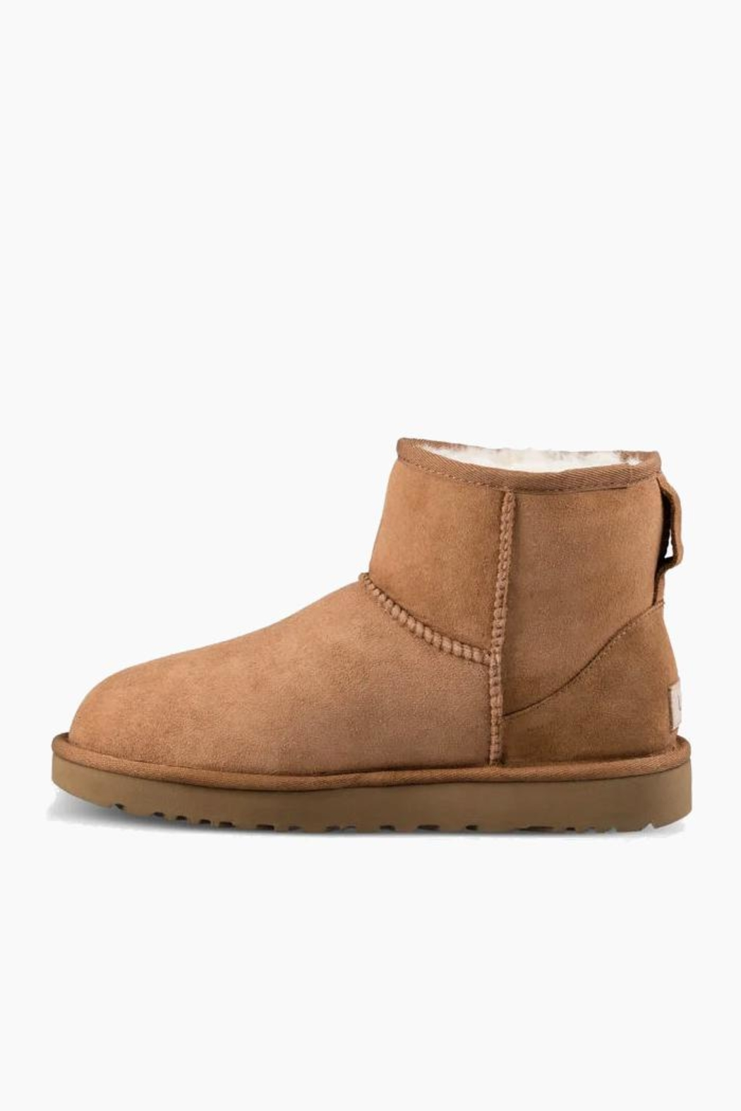 Ugg Classic Mini Boot - Front Cropped Image