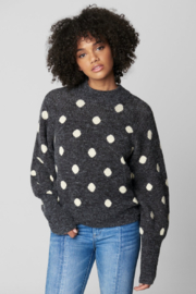 Blank NYC Classic Mix-Up Sweater - Product Mini Image