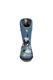 bogs  Classic Waterproof Winter Boots - Moons - Side cropped