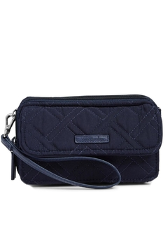 Vera Bradley Classic Navy All-In-One - Product List Image