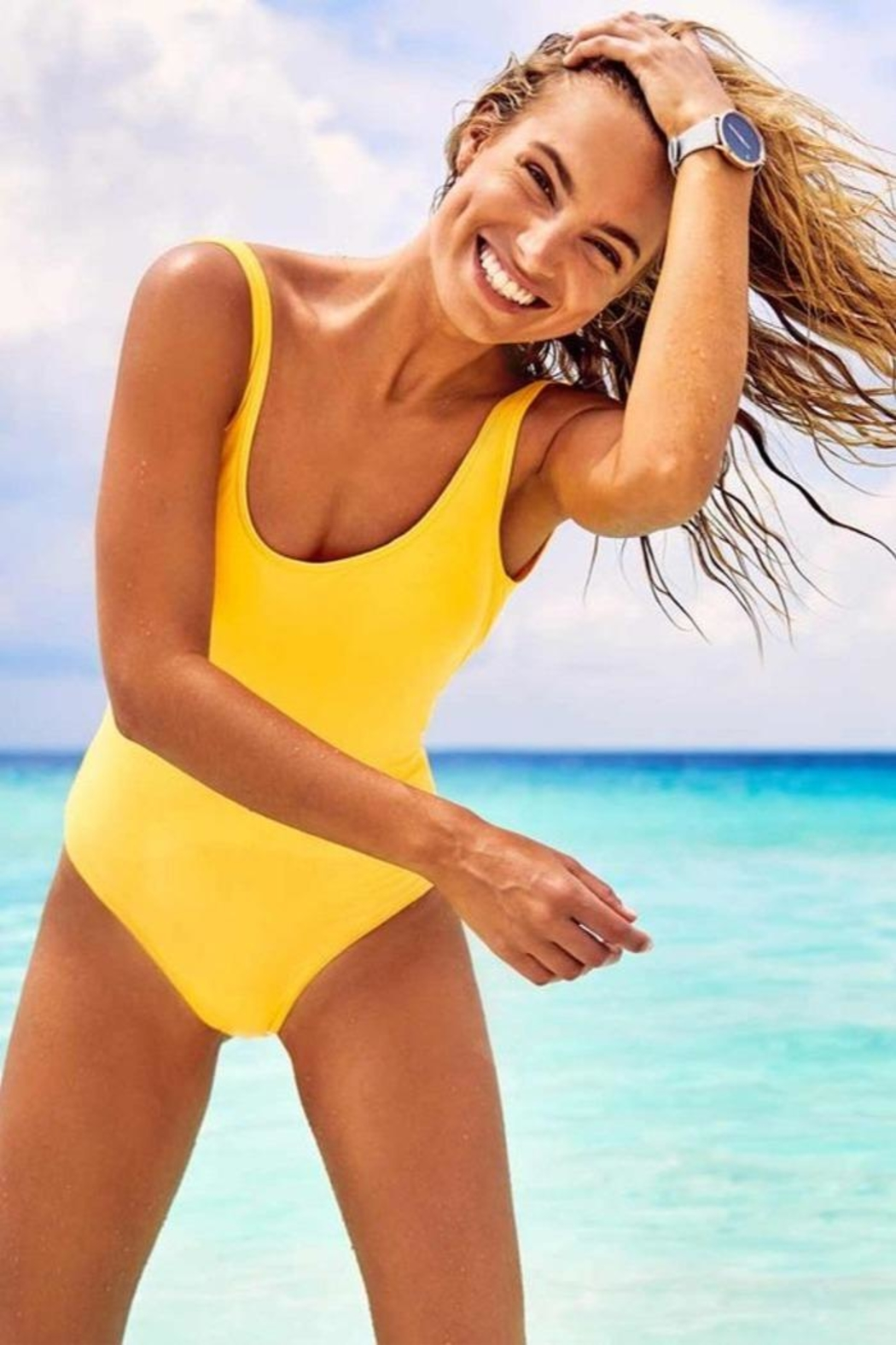 Rip Curl Classic One Piece - Side Cropped Image