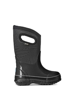 Shoptiques Product: Classic Phaser Kids Insulated Boots