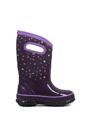 BOGS Classic Plus Kids Insulated Boots - Front cropped
