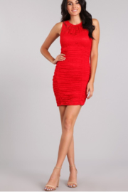 Verty Classic Red Mini - Front cropped