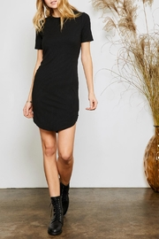 Gentle Fawn Classic Ribbed Dress - Product Mini Image