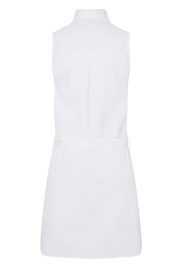 Sophie Cameron Davies Classic Shirt Dress - Side cropped