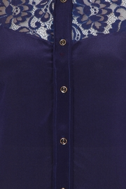 Sophie Cameron Davies Classic Silk Shirt - Other