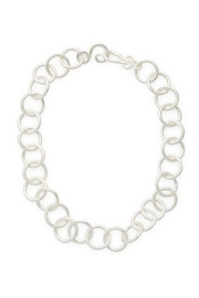 Stephanie Kantis Classic Silver Necklace - Product Mini Image