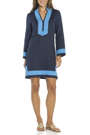 Sail to Sable Classic Sleeve Tunic - Product Mini Image