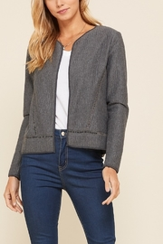 Lyn-Maree's  Classic Spring Jacket - Product Mini Image