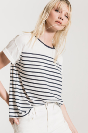 Z Supply  Classic Striped Tee - Product Mini Image