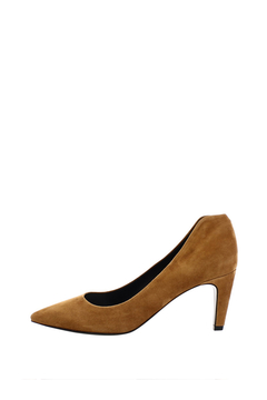 Kennel & Schmenger CLASSIC SUEDE PUMP - Product List Image