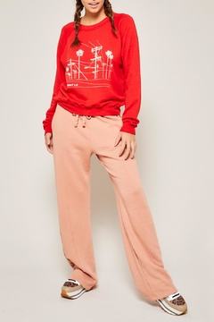 All Things Fabulous Classic Sweats - Product List Image