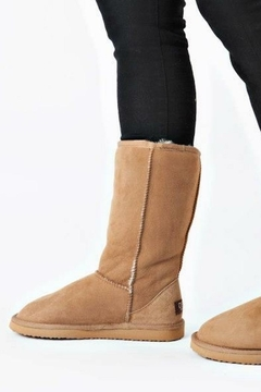 Shoptiques Product: Classic Tall Boot