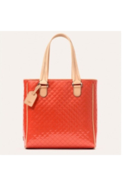 The Birds Nest CLASSIC TOTE-CANDY CAYENNE - Product Mini Image