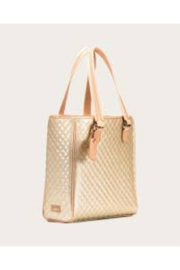 The Birds Nest CLASSIC TOTE-CANDY CHAMPAGNE - Product Mini Image