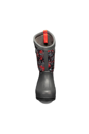 bogs  Neo-Classic Waterproof Winter Boots - Micro Camo - Front full body