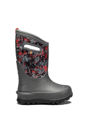 bogs  Neo-Classic Waterproof Winter Boots - Micro Camo - Other