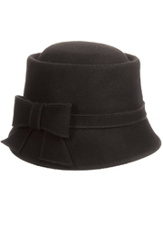 Dorfman Pacific Classic Wool Hat - Product Mini Image