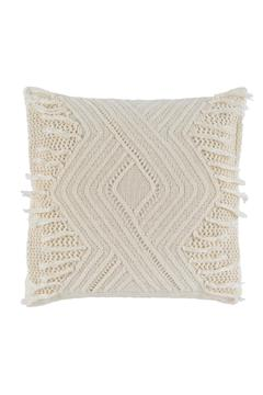 Shoptiques Product: Dialma Wool Pillow