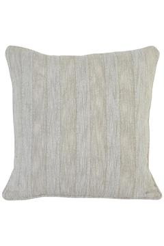 Shoptiques Product: Linen Pebble Pillow