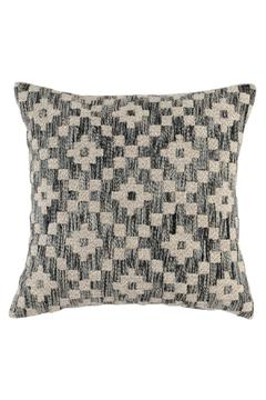 Shoptiques Product: Perot Onyx Pillow