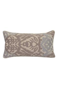 Shoptiques Product: Rena Gray Desert Pillow
