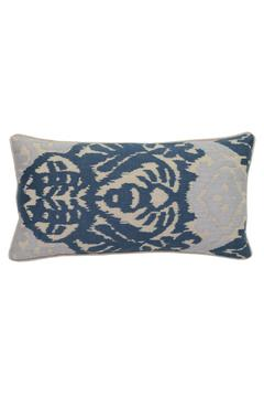 Shoptiques Product: Rena Harbor Storm Pillow